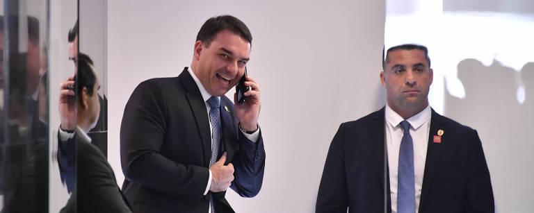 Ministério Público do Rio erra ao explicar negócio de Flávio Bolsonaro