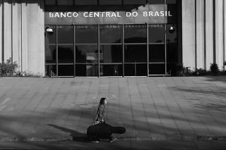 BANCO CENTRAL/DF