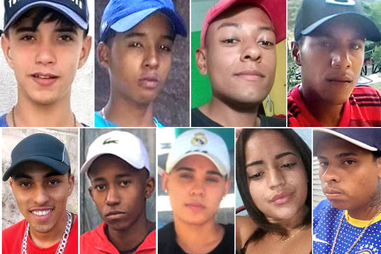 Um ano após mortes em Paraisópolis, famílias buscam justiça