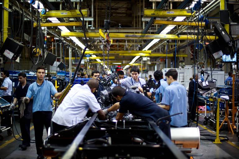 Entenda como os setores econômicos no país se comportaram no 3º trimestre