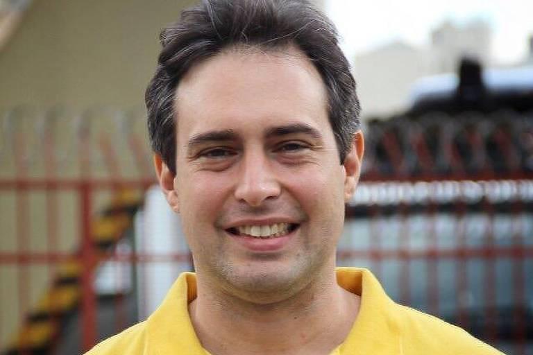 Documentarista Ricardo Barreiros, que acompanha o funk nas últimas duas décadas