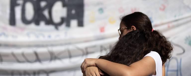 Obsessão por game, abandono dos pais e bullying marcaram vida de atirador