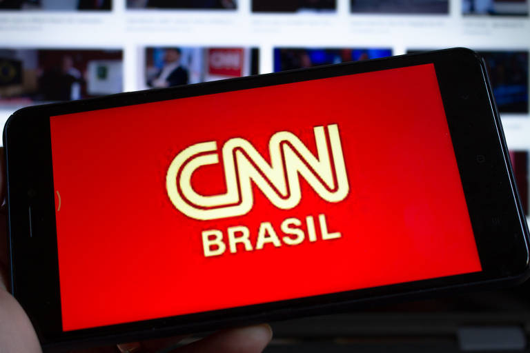 Jornalistas da CNN Brasil