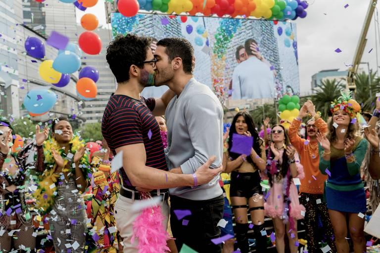 Séries e filmes internacionais filmados em São Paulo