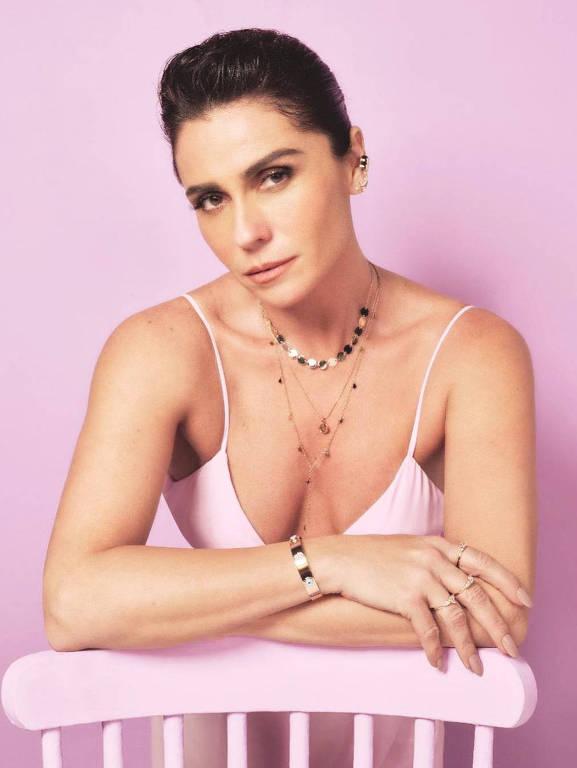 Imagens da atriz Giovanna Antonelli