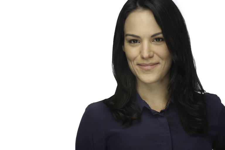 Caroline Heinz, 34, presidente da HempMeds Brasil, subsidiária da americana Medical Marijuana Inc; ela precisou usar CDB em dois tratamentos, quando ganhou familiaridade com o tema