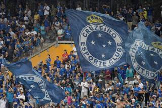 Brasileiro Championship - Cruzeiro v Avai