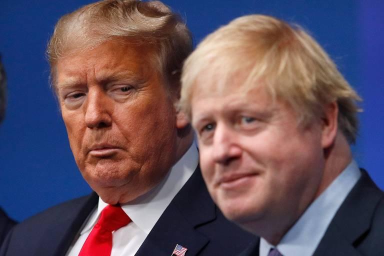Saída de Trump de cúpula evidencia crise existencial da Otan