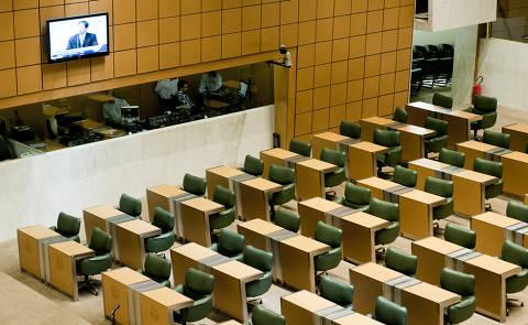 Justiça suspende reforma da Previdência de Doria em SP