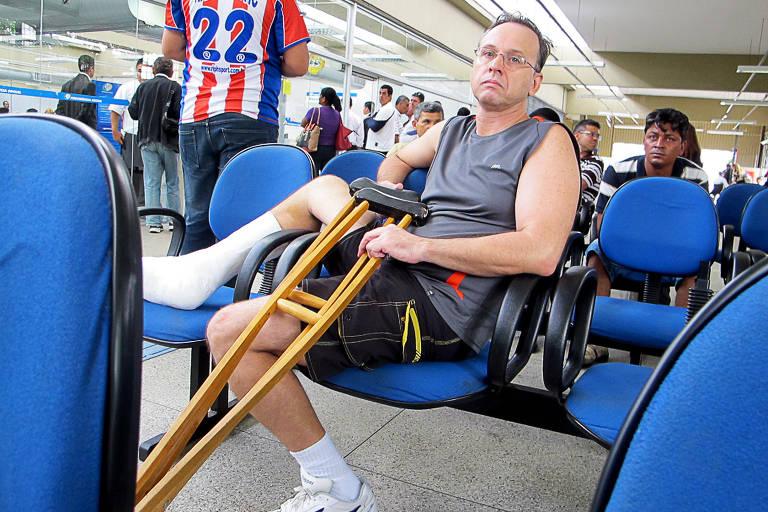 Auxílio-doença, aposentadoria por invalidez e perícia médica