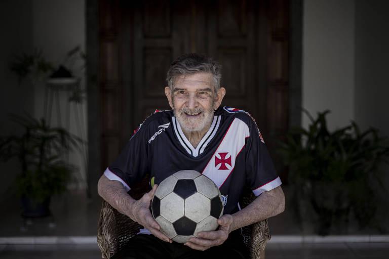 Antônio Evanil da Silva, o Coronel, em entrevista à Folha na semana passada