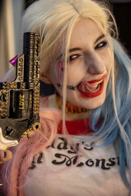 Feira de cultura pop reúne fãs de quadrinhos, filmes, séries e games em SP