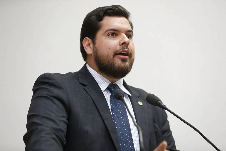 O deputado estadual de Rondônia Jean Oliveira (MDB)