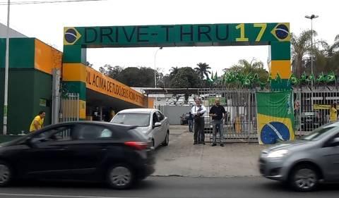 Comitê pró-Bolsonaro foi omitido em declaração à Justiça Eleitoral