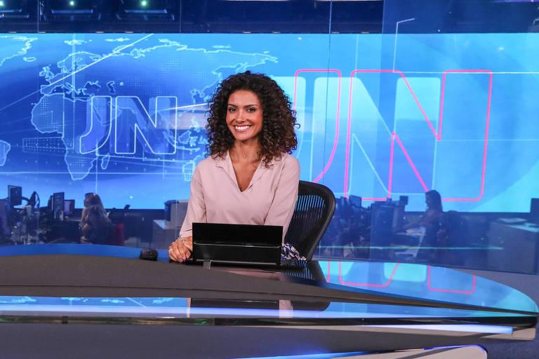 Rodízio de apresentadores regionais no JN resulta em novidades na escala fixa