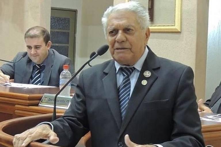 Elias Bahdur (1935-2019)