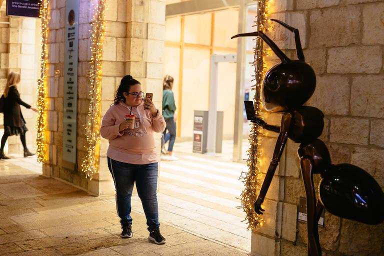 Judeus ortodoxos se adaptam a vida secular em Israel