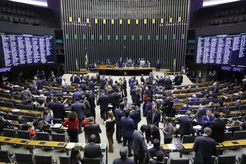 Congressistas articulam limitar PEC da 2ª instância à esfera criminal