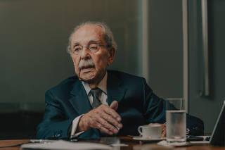 Entrevista com o advogado Mário Sérgio Duarte Garcia
