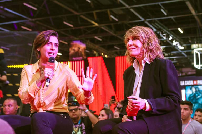 'Filhas de Eva', nova série da Globo, aborda coragem para mudar em qualquer idade