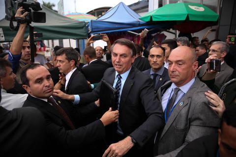 Avaliação do governo sobe na economia e cai no combate à corrupção, diz Datafolha