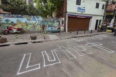 PMs de Paraisópolis não seriam investigados se regra proposta por Moro fosse aprovada, diz Maia