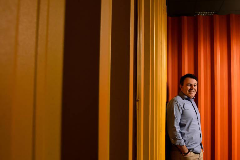 Roberto Fulcherberguer, presidente da Via Varejo, dona das Casas Bahia, do Ponto Frio e da operação do Extra.com