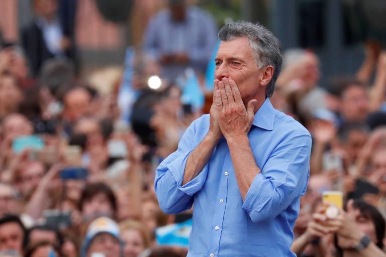 Argentina conclui 2019 com inflação de 53,8%, a mais alta desde 1991