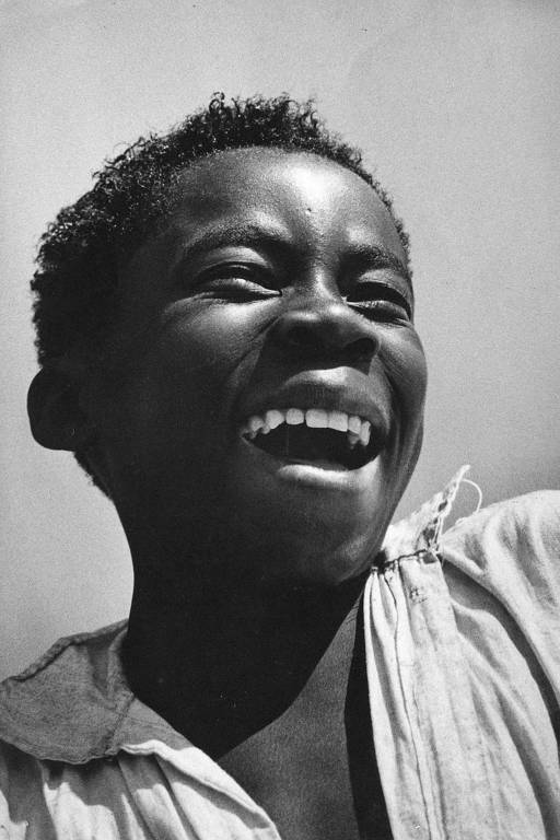 """""""Moleque Tião"""", provável 1953"""