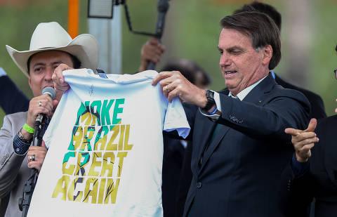 Sem Aliança, Bolsonaro teme derrotas e se afasta da eleição de 2020