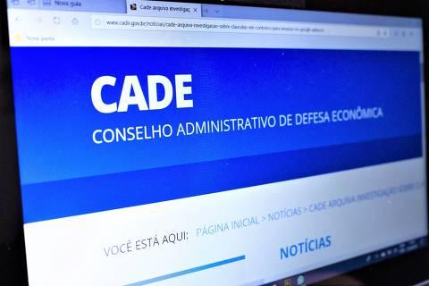 SAO PAULO, SP, 21.06.2019:  GERAL / CADE ARQUIVA DENUNCIA CONTRA GOOGLE - O Conselho Administrativo de Defesa Economica (CADE) arquivou a denuncia contra o Goolgle por pratica anticompetitiva, por nao conseguir comprovar. Segundo a consultoria Statista no Brasil o Google controla mais de 97% do mercado de busca, a Bing 1,1% e Yahoo 1,1,16%. Na tarde desta sexta-feira (21). ( Foto: Adriana Toffetti / A7 Press / Folhapress). ***PARCEIRO FOLHAPRESS - FOTO COM CUSTO EXTRA E CRÉDITOS OBRIGATÓRIOS***
