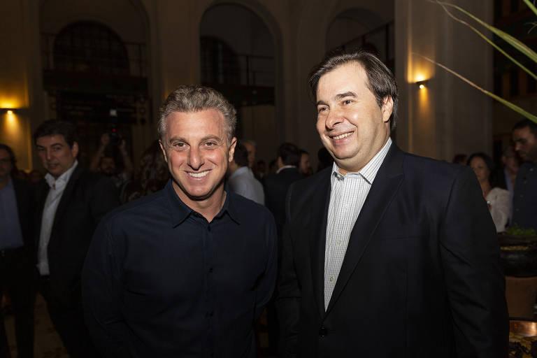 Formatura RenovaBR 2019