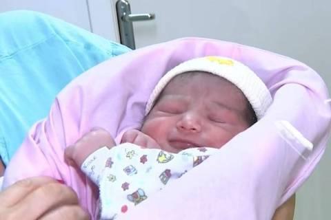 Chilena dá à luz em avião durante voo que ia do Rio de Janeiro para Santiago