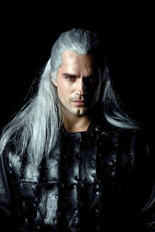 Imagens da primeira temporada de 'The Witcher'