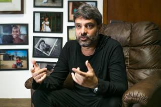 Entrevista com Marco Aurélio Vitale