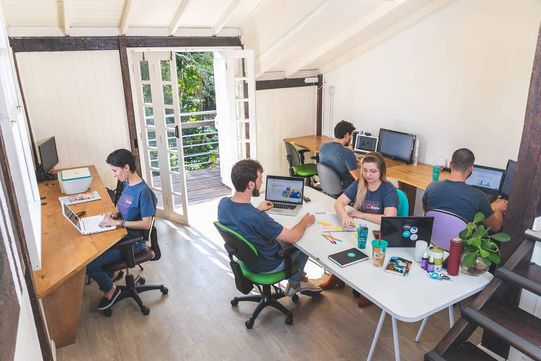 Startup Doare assumiu o desafio de usar a tecnologia para criar pontes democráticas entre o setor social, pessoas e empresas