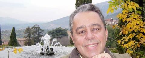 Ronaldo Martins Junqueira (1947-2019)