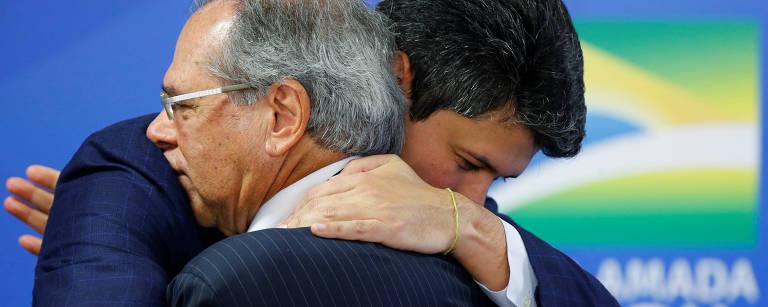 Justiça condenou novo presidente do BNDES por arrombar portões de condomínio