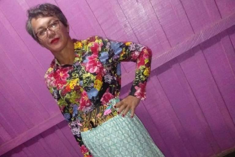 Homem é preso em distrito de Porto Velho, em Rondônia, ao se vestir de mulher para tentar fazer a prova de direção no lugar da mãe