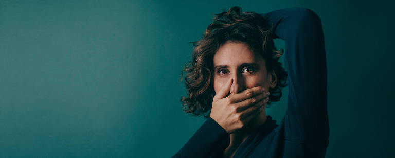 Paola Carosella diz comer picadinho e pizza em casa: 'Não me idealizem como a Mulher-Maravilha'