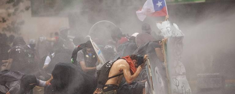 Entenda os protestos que sacodem o mundo