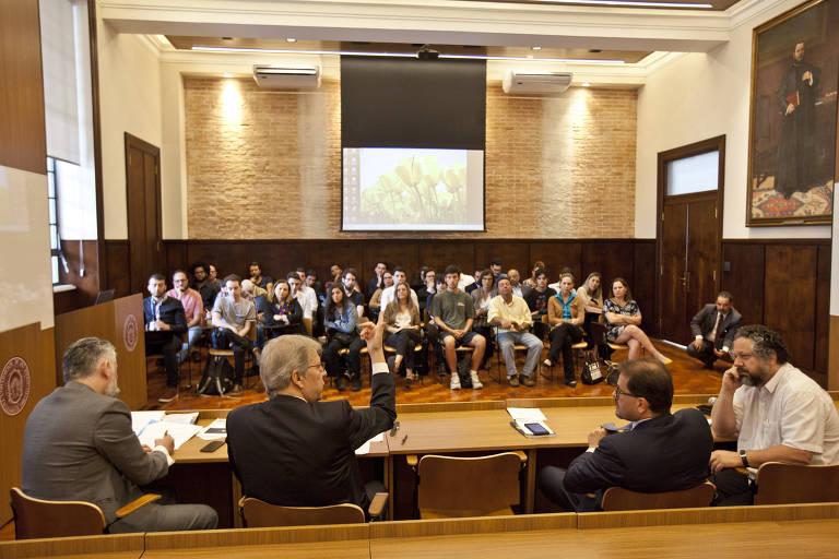 Folha realiza workshop sobre reforma do Estado