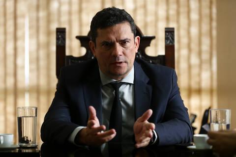 Ministros do STF querem julgar suspeição de Moro mesmo com decisão contrária de Fachin