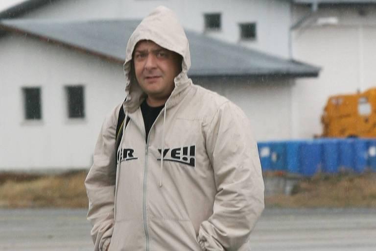 Fábio Luís Lula da Silva, filho do ex-presidente Lula, em foto de 2008