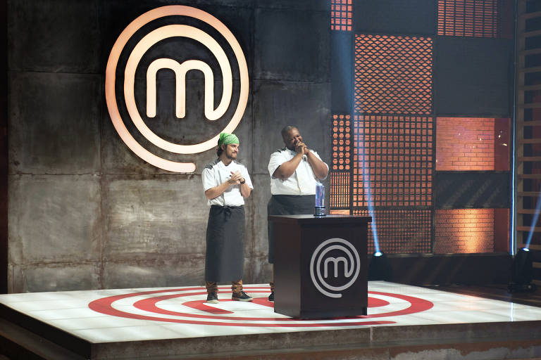 'Masterchef: A Revanche'
