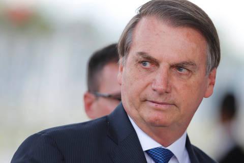 Bolsonaro diz que colocará em pau de arara ministro envolvido em corrupção