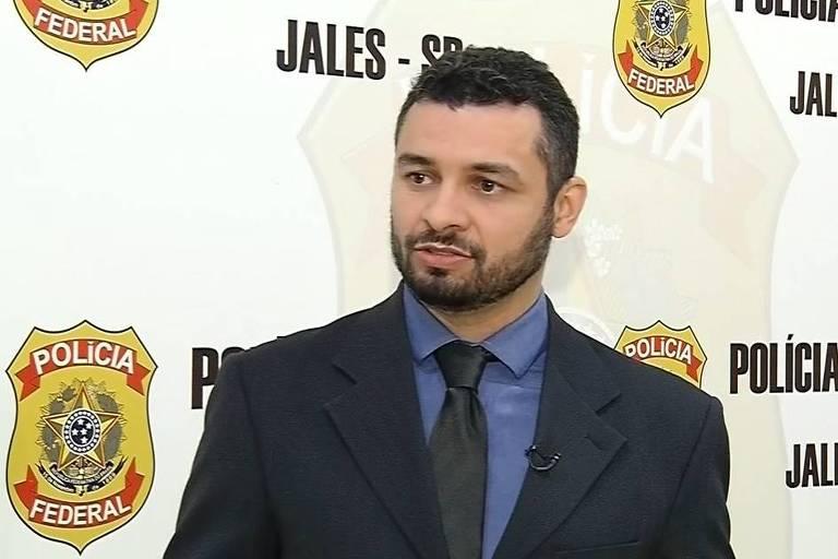 PF apura suspeita de que delegado se infiltrou ilegalmente em universidade
