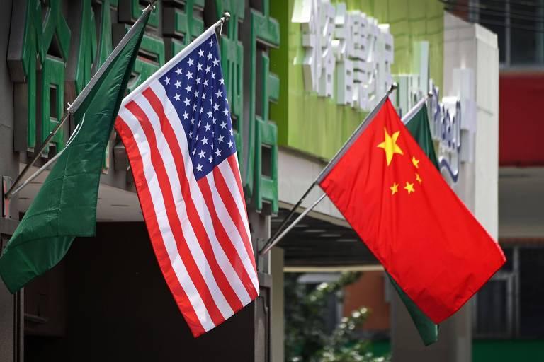 Guerra entre EUA e China está por trás do colapso da OMC