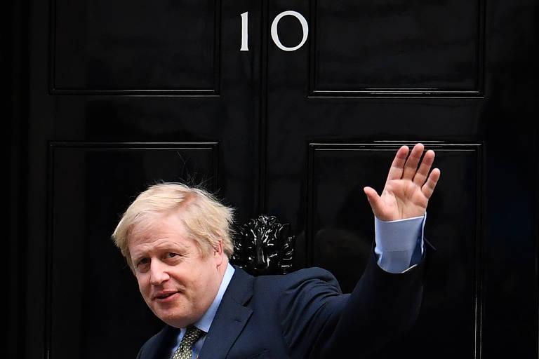 Boris triunfa e brexit atropela opositores no Reino Unido