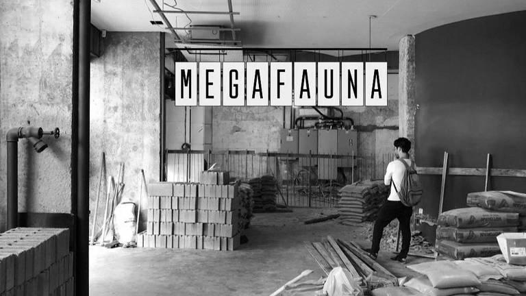Imagem do evento Megafauna em Obras